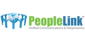 People Link Logo, PeopleLink Logo, People Link