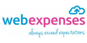 Web Expenses Logo, WebExpenses Logo, WebExpenses