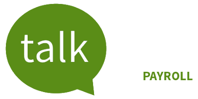 Talk Staff Payroll Logo, Talk Staff Payroll Logo White, Talk Staff Payroll Logo Alternative, Talk Staff Payroll