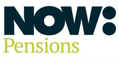 now pensions logo