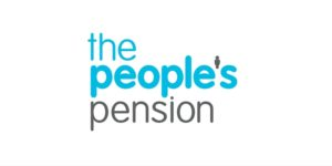 the peoples pension logo