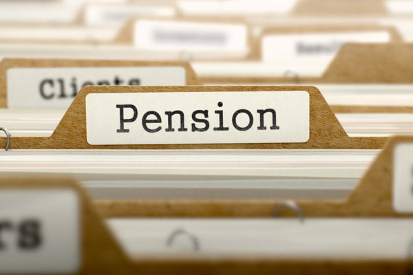 Auto enrolment pension blog