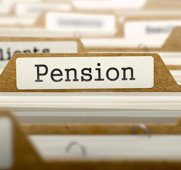 Auto enrolment pension blog