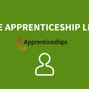 Apprenticeship levy blog image