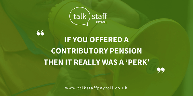 Auto enrolment pension blog image